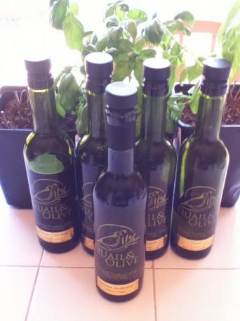 The Quail & Olive