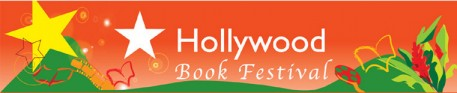 Hollywood Book Festival banner