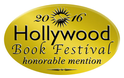 2016 Hollywood Book Festival Honorable Mention