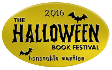 2016 Halloween Book Festival