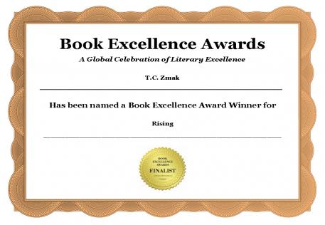 2018 BEA Certificate